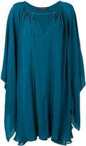 Plein Sud Jeans V-neck dress