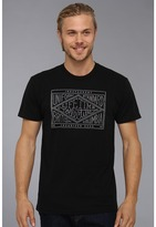 Lifetime Collective Independent Tee (Black) - Apparel