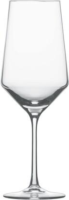 Schott Zwiesel Pure Set of 6 Bordeaux Wine Glasses
