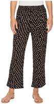Amuse Society Sunset Stroll Pants Women's Casual Pants
