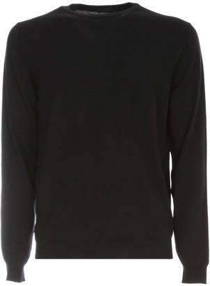 Zanone Round Neck Flex Woolsweater