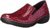 Spring Step Women's Ferrara Work Shoe