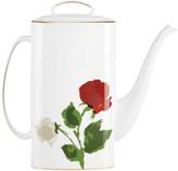 Kate Spade Rose Park Coffee Pot