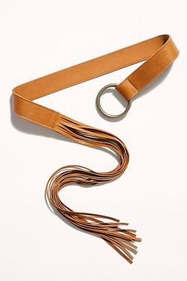 ADA Collection Esme Leather Wrap Belt