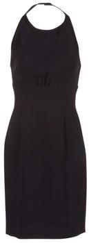 Armani Jeans ODIALINA women's Dress in Black