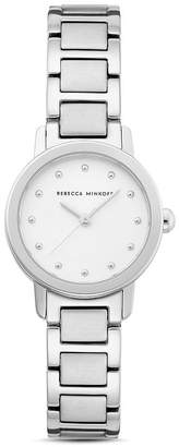 Rebecca Minkoff BFFL Watch, 25mm
