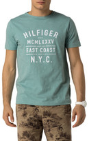 Tommy Hilfiger Ryan Crew Neck Tee