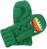 Regatta Great Outdoors Childrens/Kids Animally Winter Mitts