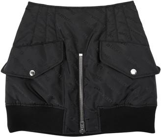 Alexander Wang Black Shorts for Women