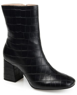Journee Collection Trevi Bootie