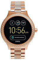 Fossil Q Venture Gen 3 Pav Bracelet Smart Watch