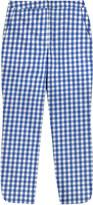 Cath Kidston Gingham Capri Trousers