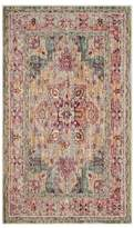 "Safavieh Baines Power-Loomed Runner, 2'6"" x 7'9"""