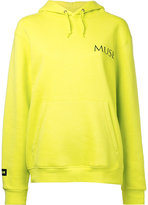 Premier Amour - Muse hoodie - women - Cotton/Polyester - M