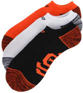 '47 San Francisco Giants 3pack Blade Motion No Show Socks