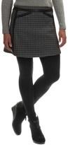 Barbour International Folco Skirt (For Women)