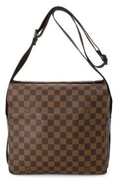 Louis Vuitton Vintage Damier Ebene Naviglio Messenger Bag