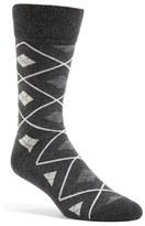 Nordstrom Men's Argyle Socks