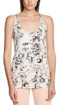 Protest Clothing Women's Courtney Singlet Sleeveless Vest Top