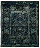 "Bloomingdale's Kaitag Collection Oriental Rug, 8'1"" x 9'10"""