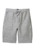 Volcom Static Stone Fleece Short (Big Boys)