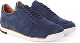 John Lobb - Porth Suede Sneakers