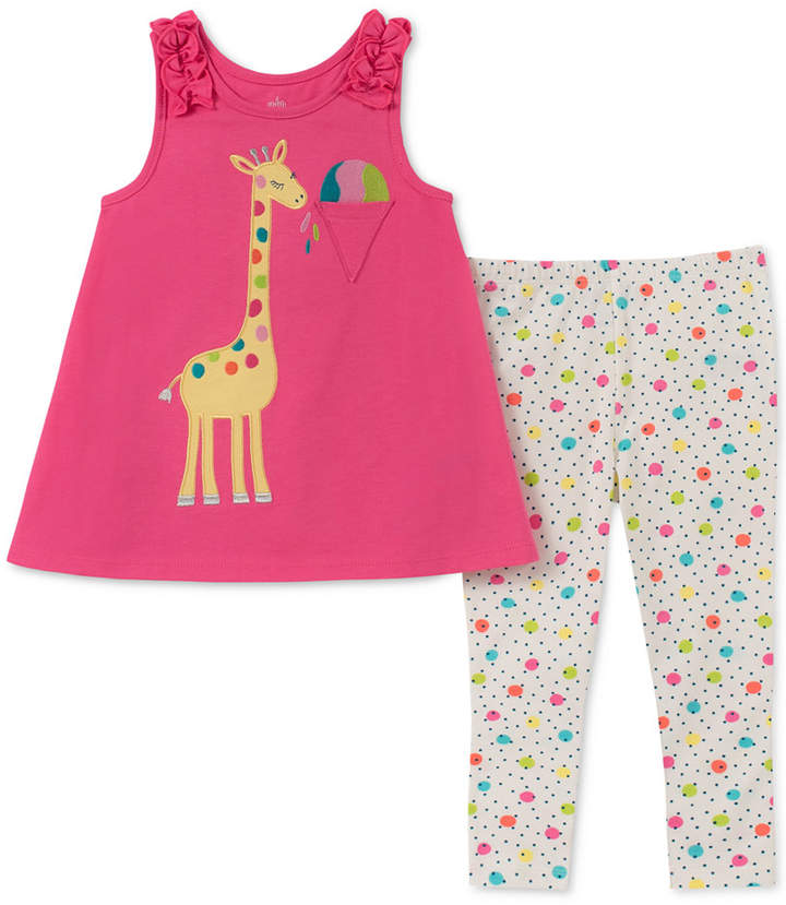 4d7726a757e Kids Headquarters Girls' Clothing - ShopStyle
