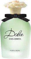 Dolce & Gabbana Dolce Floral Drops Eau de Toilette Spray, 1.7 oz