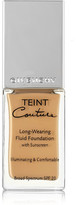 Givenchy Beauty - Teint Couture Long-wearing Fluid Foundation - Elegant Amber 8, 25ml