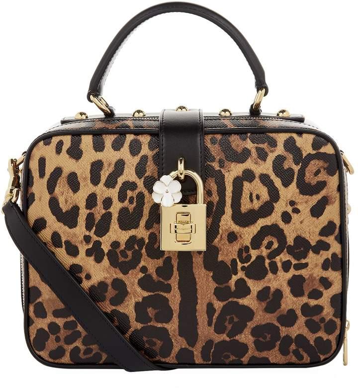 Dolce & Gabbana Bb6260a20431 Shoulder Bag