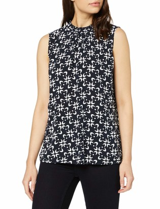 Betty Barclay Women's 3903/8100 Blouse