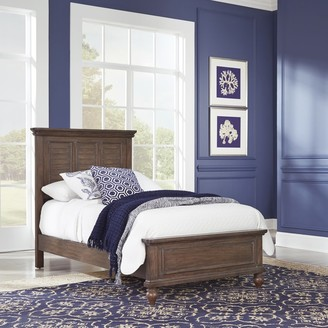 Home Styles Southport Twin Bed