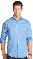 Polo Ralph Lauren Big & Tall Twill Estate Long-Sleeve Woven Shirt