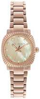 Ted Baker Women&s Mini Jewels Crystal Bracelet Watch