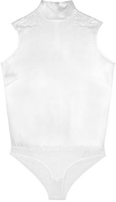 Black Label Mackenzie Bodysuit