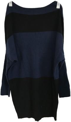 Hatch Black Wool Knitwear for Women