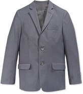 Calvin Klein Boys' Fine Line Twill Suit Jacket
