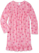 Asstd National Brand Girls Laura Ashley Sleep Nightgown-Big Kid