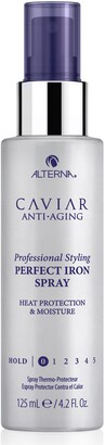 Alterna Caviar Anti-Aging Professional Styling Perfect Iron Spray