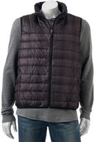 Hemisphere Men's Packable Vest