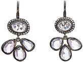 Zoe Women's Mini Chandelier Earrings
