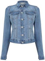 Oasis Betty Denim Jacket