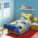 """Despicable Me Minions """"Mishap"""" 4-pc. Toddler Bedding Set"""