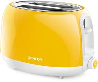 Sencor Brights 2-Slot Electric Toaster