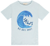 Hundred Pieces Sale - Jaws T-Shirt