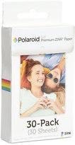 Polaroid 30-Pack Printer Paper