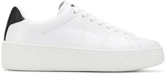 Maison Margiela Wedge low-top sneakers