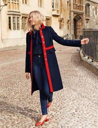 Boden Mitford Coat