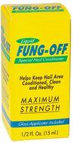 No Lift Nails Fung-Off Liquid Nail Conditioner