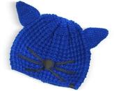 Karl Lagerfeld Yves Klein Choupette Knit Hat